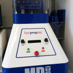 FastPrep96 homogenizer in cleanlab