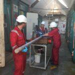 Chicxulub drilling
