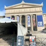 Field Museum, Chicago